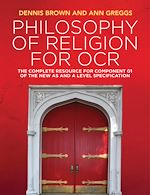 Download this eBook Philosophy of Religion for OCR