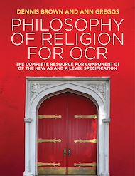 Download the eBook: Philosophy of Religion for OCR