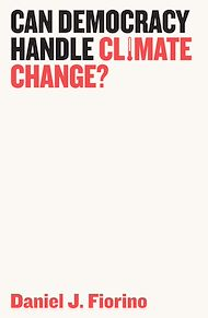 Download the eBook: Can Democracy Handle Climate Change?