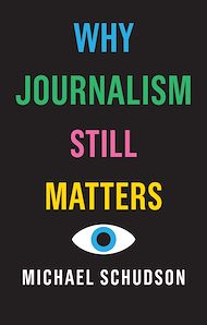 Download the eBook: Why Journalism Still Matters