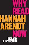 Download this eBook Why Read Hannah Arendt Now?