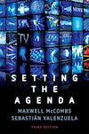 Télécharger le livre :  Setting the Agenda