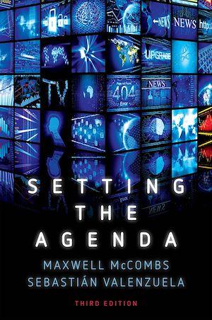 Téléchargez le livre :  Setting the Agenda