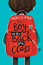 Download this eBook The Boy At the Back of the Class