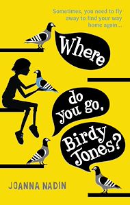 Download the eBook: Where Do You Go, Birdy Jones?