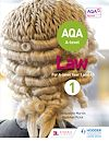 Download this eBook AQA A-level Law for Year 1/AS
