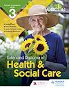 Download this eBook CACHE Technical Level 3 Extended Diploma in Health and Social Care