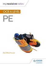 Download this eBook My Revision Notes: OCR A Level PE