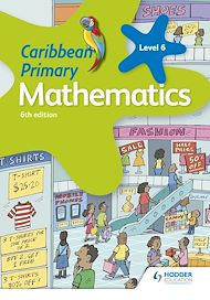 Download the eBook: Caribbean Primary Mathematics Book 6 6th edition