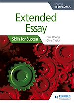 Download this eBook Extended Essay for the IB Diploma: Skills for Success