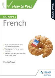Download the eBook: How to Pass National 5 French: Second Edition