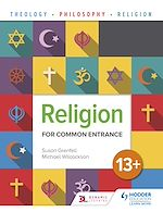 Download this eBook Religion for Common Entrance 13+