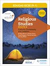 Download this eBook WJEC Eduqas GCSE (9-1) Religious Studies Route B: Catholic Christianity and Judaism