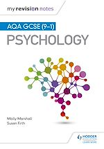 Download this eBook My Revision Notes: AQA GCSE (9-1) Psychology
