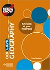 Télécharger le livre :  Need to Know: OCR A-level Geography