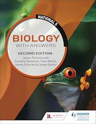 Download the eBook: National 5 Biology with Answers: Second Edition