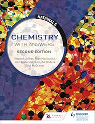 Download the eBook: National 5 Chemistry with Answers: Second Edition