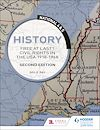 Download this eBook National 4 & 5 History: Free at Last? Civil Rights in the USA 1918-1968: Second Edition