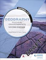 Download this eBook National 4 & 5 Geography: Physical Environments: Second Edition