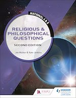Download this eBook National 4 & 5: Religious & Philosophical Questions: Second Edition