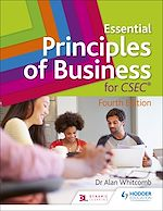 Download this eBook Essential Principles of Business for CSEC: 4th Edition