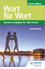 Download this eBook Wort für Wort Sixth Edition: German Vocabulary for AQA A-level