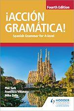 Download this eBook ¡Acción Gramática! Fourth Edition