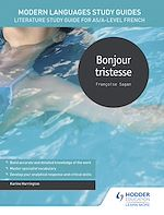 Download this eBook Modern Languages Study Guides: Bonjour tristesse