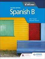 Download this eBook Spanish B for the IB Diploma Second Edition