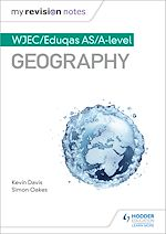 Download this eBook My Revision Notes: WJEC/Eduqas AS/A-level Geography