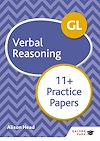 Télécharger le livre :  GL 11+ Verbal Reasoning Practice Papers