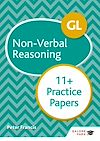 Télécharger le livre :  GL 11+ Non-Verbal Reasoning Practice Papers