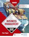 Download this eBook Higher Business Management: Second Edition