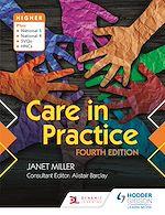 Téléchargez le livre :  Care in Practice Higher: Fourth Edition