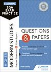 Télécharger le livre :  Essential SQA Exam Practice: Higher Modern Studies Questions and Papers