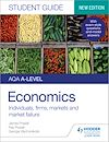 Télécharger le livre :  AQA A-level Economics Student Guide 1: Individuals, firms, markets and market failure