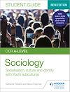 Télécharger le livre :  OCR A-level Sociology Student Guide 1: Socialisation, culture and identity with Family and Youth subcultures