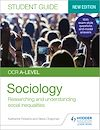 Télécharger le livre :  OCR A-level Sociology Student Guide 2: Researching and understanding social inequalities
