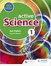 Télécharger le livre :  Active Science 1 new edition