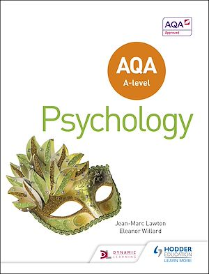 Téléchargez le livre :  AQA A-level Psychology (Year 1 and Year 2)