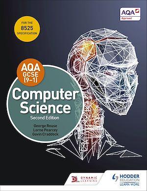 Téléchargez le livre :  AQA GCSE Computer Science, Second Edition
