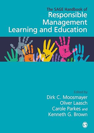 Téléchargez le livre :  The SAGE Handbook of Responsible Management Learning and Education