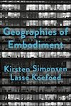 Télécharger le livre :  Geographies of Embodiment