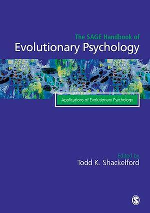 Téléchargez le livre :  The Sage Handbook of Evolutionary Psychology