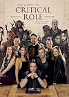 Télécharger le livre :  The World of Critical Role