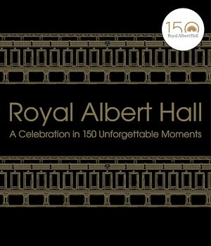 Téléchargez le livre :  Royal Albert Hall