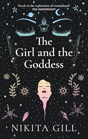 Téléchargez le livre :  The Girl and the Goddess