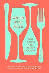 Téléchargez le livre :  Which Wine When