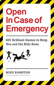 Téléchargez le livre :  Open In Case of Emergency