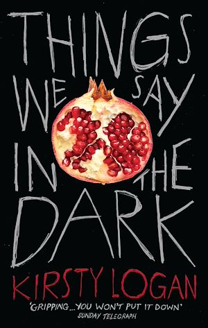 Téléchargez le livre :  Things We Say in the Dark